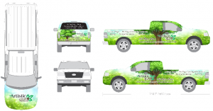 full service vehicle wrap company