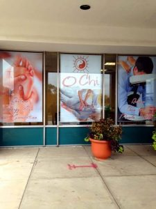 storefront window vinyl signs